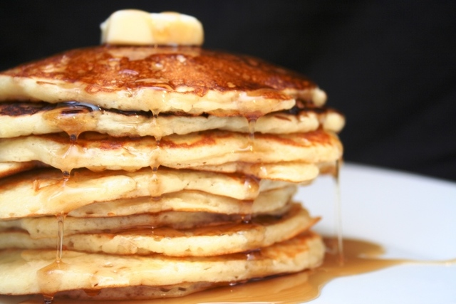 Power Pancakes