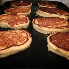 Power Pancakes fluffy buttermilk Mommy Perfect