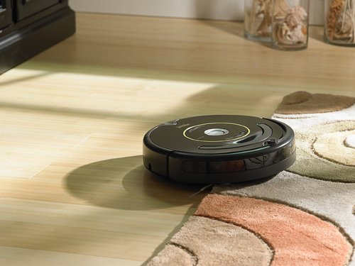 Why You Need iRobot Roomba