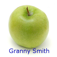 Granny Smith apple - How to Use 10 Common Apple Varieties