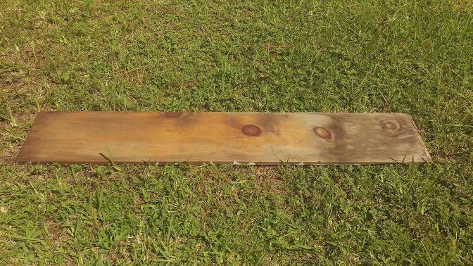 grave-board